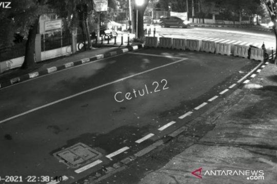 Polres Jaksel amankan 10 CCTV usut kasus penembakan misterius