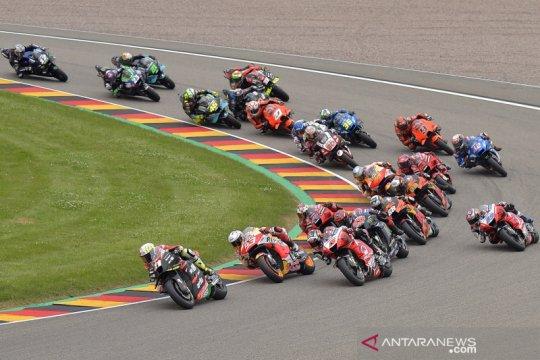 Grand Prix Jepang batal, diganti GP Amerika pada Oktober