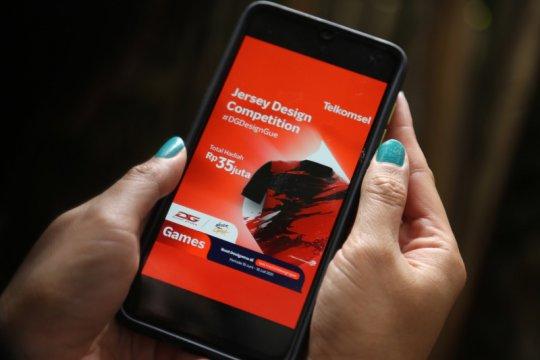 Telkomsel dukung Gerakan Nasional Bangga Buatan Indonesia