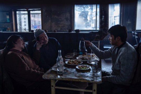 """""""Manchurian Tiger"""" raih kemenangan tertinggi di Shanghai Film Festival"""