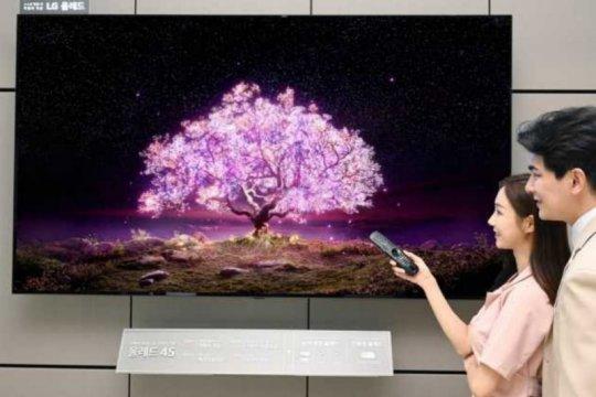 TV OLED LG dukung Dolby Vision Gaming 4K