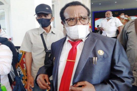 Pembentukan DOB Papua Selatan diusulkan dipercepat
