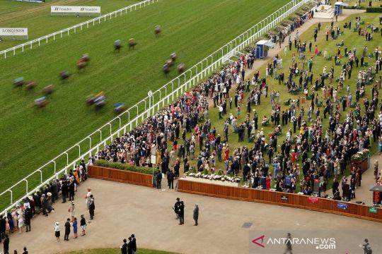 Pacuan Kuda Royal Ascot di Inggris