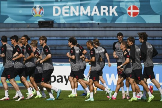 Preview Euro 2020: Rusia vs Denmark