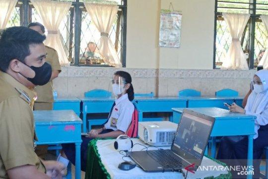 Wali Kota Medan optimistis pembelajaran dilakukan secara tatap muka