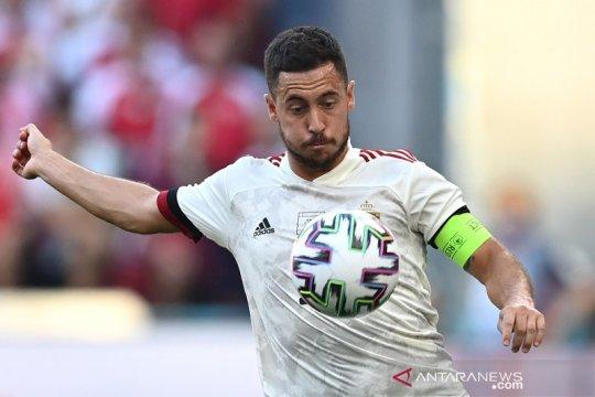 Hazard tak akan biarkan engkelnya cegah dia tampil di level tertinggi