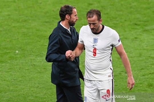 Southgate pastikan Kane tetap main lawan Ceko