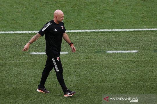 Walau kalah lawan Italia, pelatih Wales serasa menang