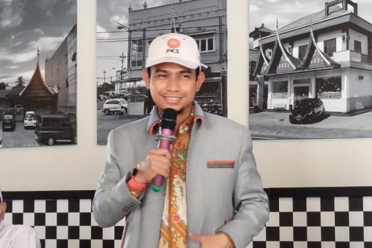 PKS tunggu respons PAN Padang  soal pengisian  kursi wakil wali kota