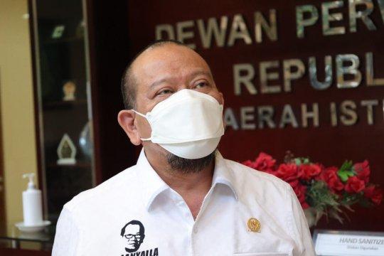 Ketua DPD: Ketua Kadin harus bawa kemajuan industri-perdagangan RI