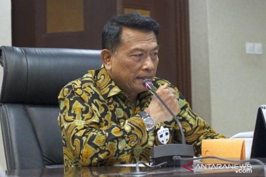 RUU PKS dinilai mendesak untuk segera disahkan jadi UU