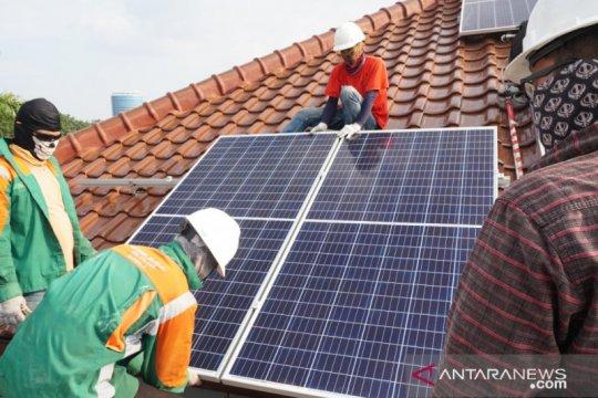 SUN bekerjasama dengan Bank Sinarmas dukung Energi Baru dan Terbarukan
