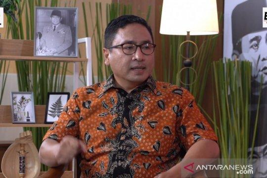 Akademisi paparkan jatuhnya kepemimpinan Bung Karno