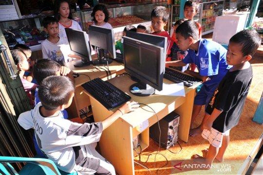 Musi Banyuasin kejar status kabupaten layak anak Kementerian PPPA