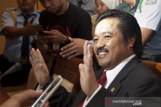 Anggota MPR apresiasi Jokowi tolak masa jabatan presiden tiga periode