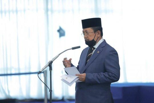Menteri Trenggono ingin kinerja KKP bangkit kembali