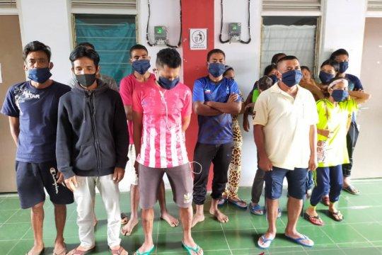 BP2MI Nunukan siap pulangkan belasan PMI jalur ilegal dari Malaysia