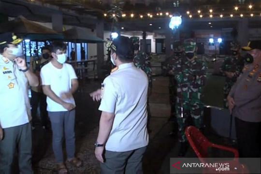 Pangdam Jaya imbau RT/RW lakukan pengawasan ketat di zona merah