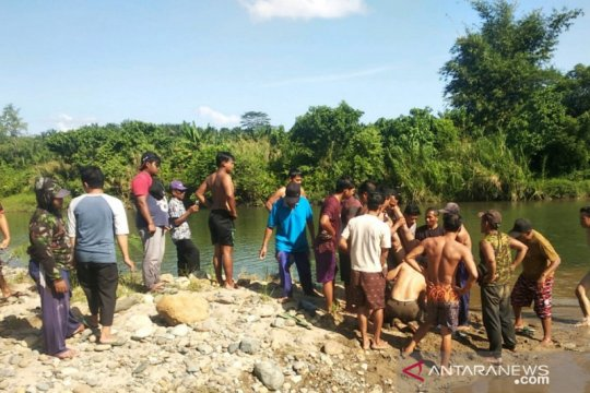 Dua pelajar meninggal akibat tenggelam di Mukomuko
