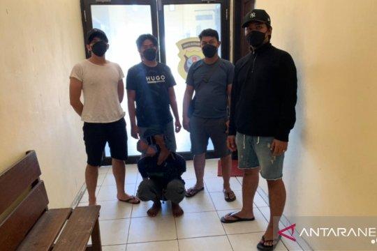 Polisi tangkap pelajar asal Malinau yang curi empat sepeda motor