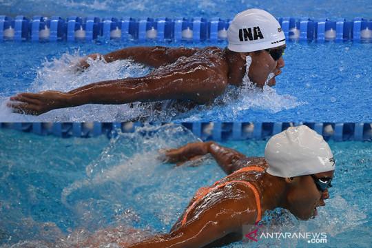 Profil atlet Olimpiade: Perenang Azzahra Permatahani