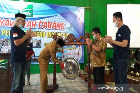 Bupati Temanggung berharap revisi PP 109 tak merugikan petani tembakau