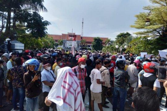 Warga Madura tak perlu tes COVID-19 masuk Surabaya asal bawa SIKM
