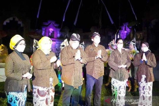 """Menparekraf luncurkan wisata """"jejak peradaban"""" Candi Borobudur"""