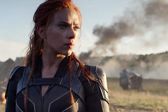 """""""Black Widow"""" buka pintu untuk karakter baru di MCU Phase 4"""