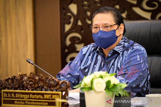 Pemerintah perkuat PPKM Mikro mulai 22 Juni, berikut ketentuannya
