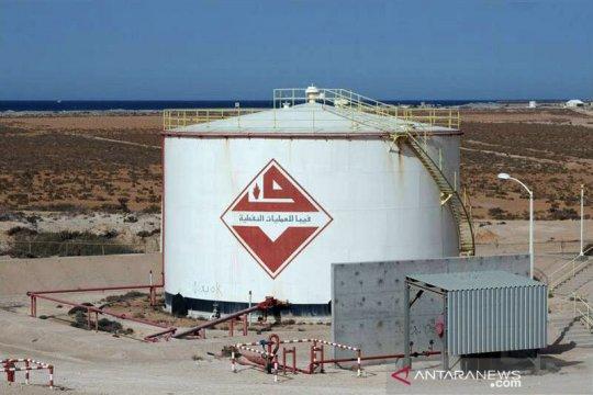 Minyak naik di Asia, harga gas tinggi dapat picu peralihan ke minyak