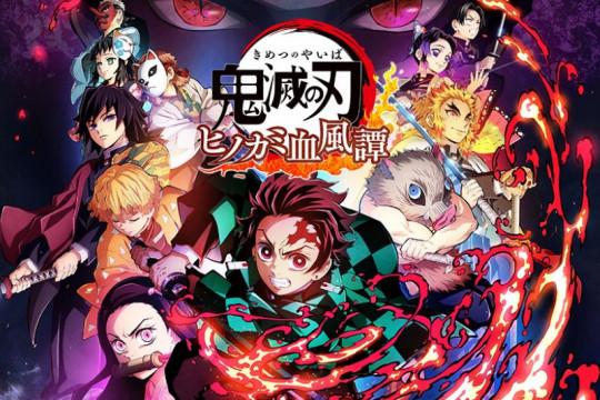 """Gim """"Demon Slayer: Hinokami Chronicles"""" siap hadir di PS4 dan PS5"""