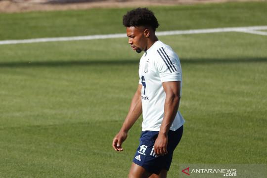 Adama Traore tidak tutup kemungkinan untuk kembali ke Barcelona