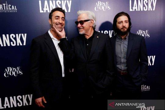 Tayang perdana film Lansky, kisah seorang gangster terkenal di tahun 1950-an