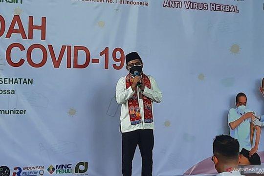 Angka COVID-19 di Jakarta Timur meningkat hingga 1000 kasus per hari