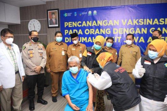 Pemerintah Aceh canangkan vaksinasi disabilitas mental di RSJ