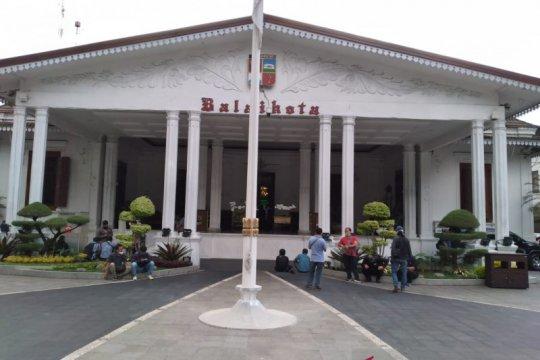 27 ASN terpapar COVID-19, Balai Kota Bogor ditutup sementara