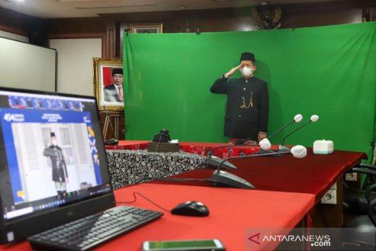 HUT Jakarta, perayaannya di Jakarta Utara harus sesuai prokes COVID-19
