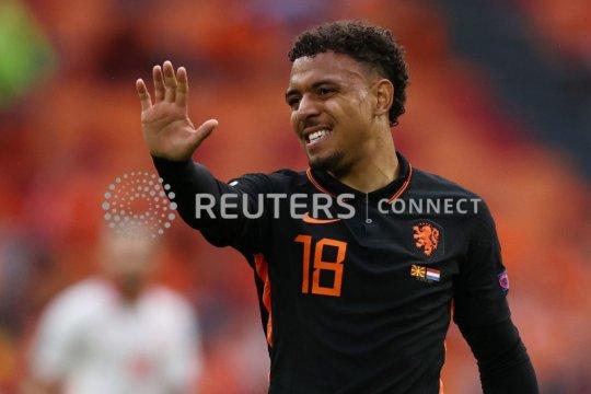 Dortmund boyong Donyell Malen dari PSV