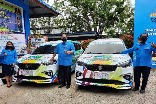 PDAM Jayapura bentuk satgas dukung PON XX Papua
