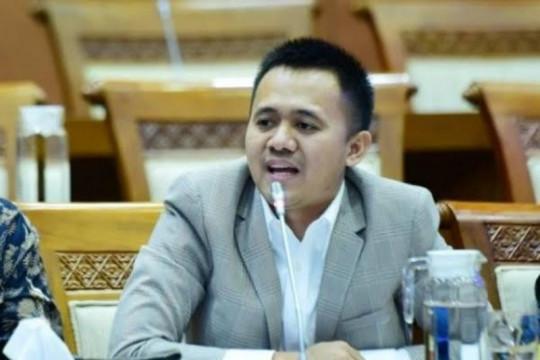 Legislator minta BSI lebih berkomitmen kepada pembiayaan UMKM
