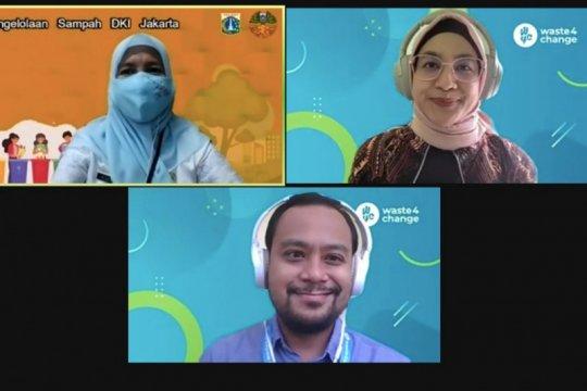DLH Jakarta tangani 497 kg limbah medis pada Januari hingga Mei 2021