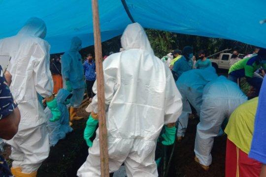Bertambah 3 pasien COVID-19 yang meninggal dunia di Pasaman Barat