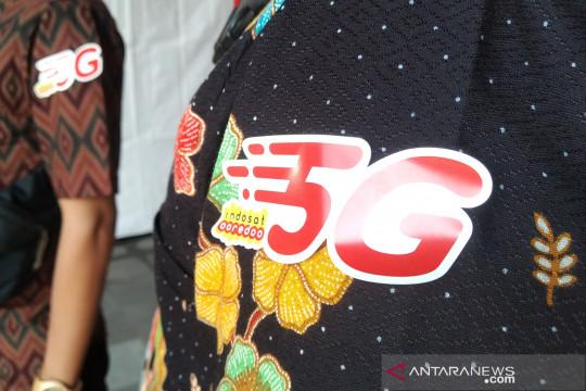 Jaringan 5G Indosat bisa dinikmati penggunanya dengan beberapa syarat