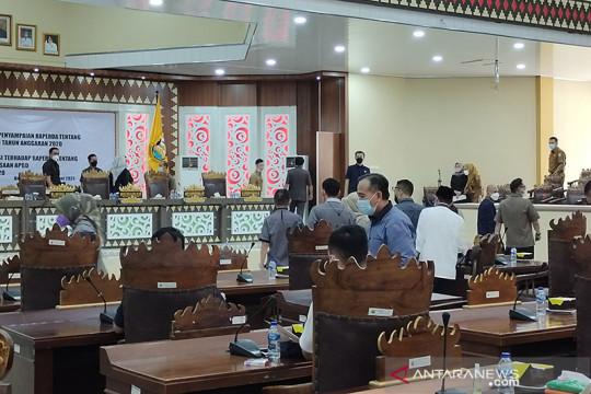 Sebanyak 29 anggota DPRD Bandarlampung ancam gelar paripurna tandingan