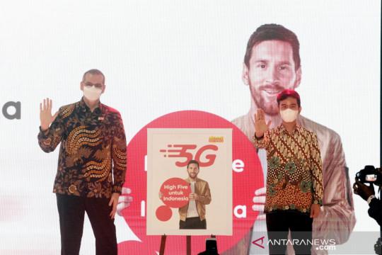 Indosat Ooredoo luncurkan layanan 5G pertama untuk dukung UMKM