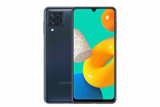 Samsung Galaxy M32 resmi hadir di India, berapa harganya?