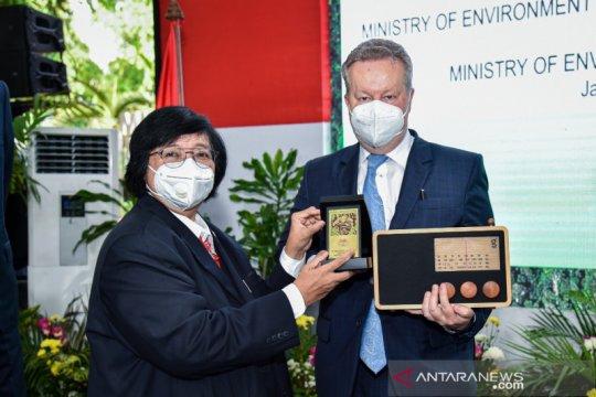 Indonesia dan Ceko tingkatkan kerja sama perlindungan lingkungan
