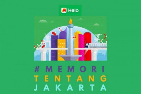 Rayakan HUT DKI Jakarta lewat hiburan dan edukasi audio secara virtual
