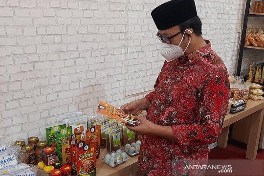Bupati harapkan produk lokal Banyumas tembus pasar internasional